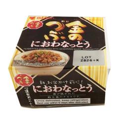 "Fermented Soybeans with Seasoning Sauce ""Niowanatto"" / Mizkan 纳豆菌 - 168.3g"