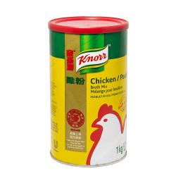 Chicken Broth Mix / 家乐牌鸡粉 - 1kg