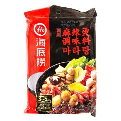 Hi Spicy Seasoning - 220g
