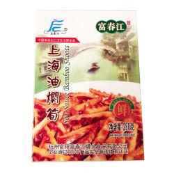 FuChunJiang Soy Sauce Bamboo Shoots - 280g