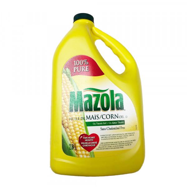 Mazola Corn Oil - 2.84 L