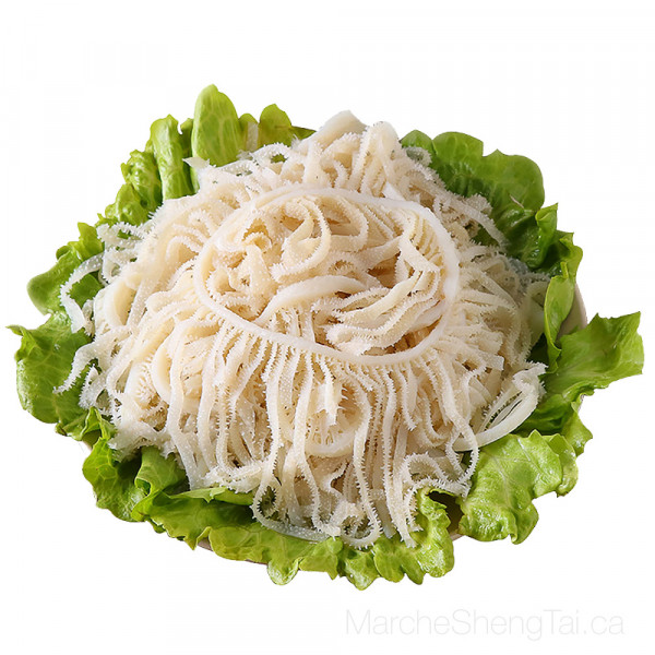 Beef Omasum / 牛百叶 - 1PC