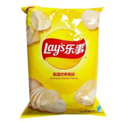 Lay's  Crisp / 乐事薯片系列