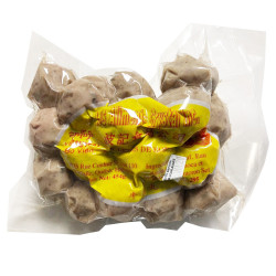 Beef Balls / 波记牛肉丸/牛筋丸- 454 g