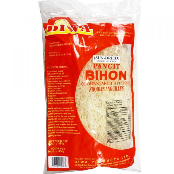 DIWA Pancit Bihon Noodles / 米粉  -454g