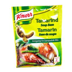 Knorr Tamarind Soup Base / Knorr 罗望子汤料 - 40g