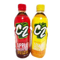C2 fruit drink / 水果饮料 - 500 mL