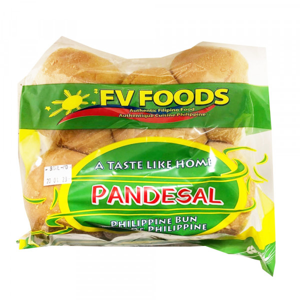 FV Foods Pandesal Philippine Bun / FV Foods Pandesal  菲律宾面包