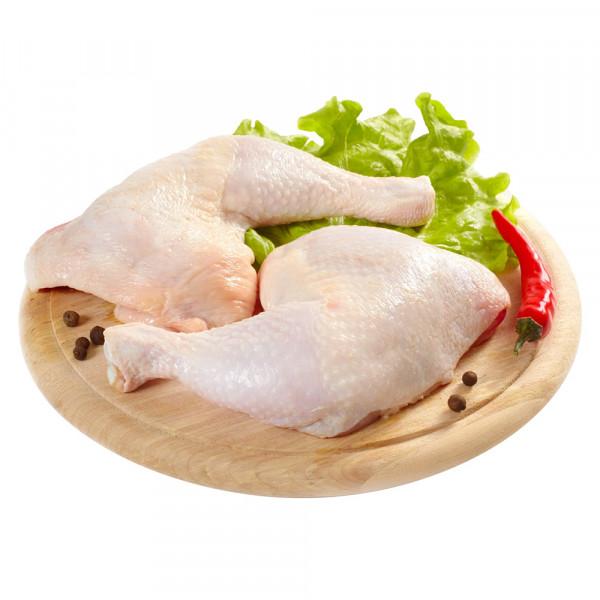 Fresh Chicken Legs / 大鸡腿 ~ 2.5LBs