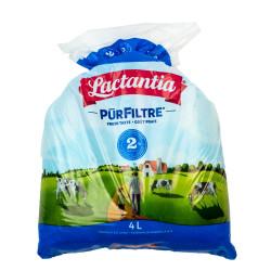 2% Lactantia Milk - 4 L