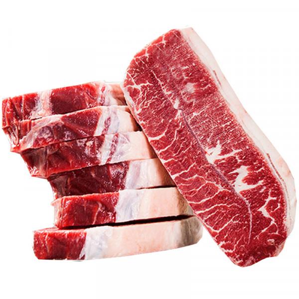 Beef Short Ribs / 牛仔骨 ~ 2LBs