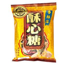 XuFuji Crisp candy / 徐福记酥心糖
