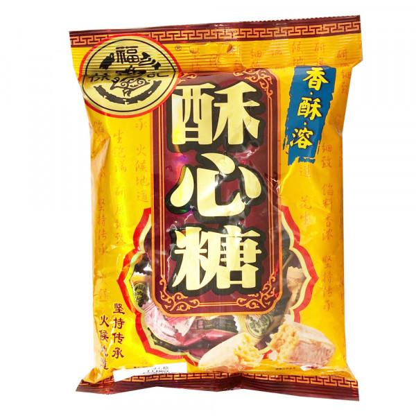 Crisp candy / 徐福记酥心糖