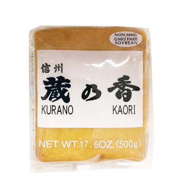 XinZhou Kurano Kaori / 信州藏乃香 - 500g