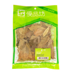 Bay Leaf / 香叶 - 50g