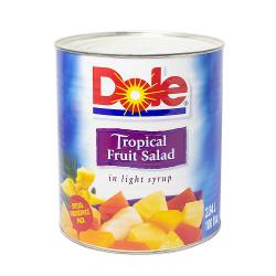 Dole Tropical Fruit Salad / Dole 热带水果沙拉 - 2.84L