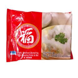 FuKu Seafood Dumpling / 福牌海鲜粉粿 156g