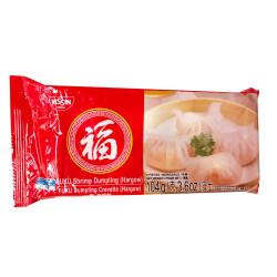 FuKu Shrimp Dumpling / 福鲜虾饺 104g