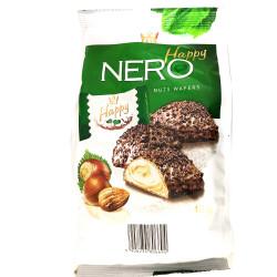 Happy Nero Nuts Waffers / Happy 坚果威化饼 -140g