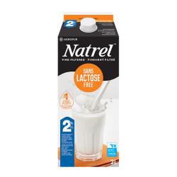 Natrel LACTOSE FREE 2% Milk / 无乳糖牛奶 - 2L