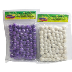 Rice Flour Balls -  340 g