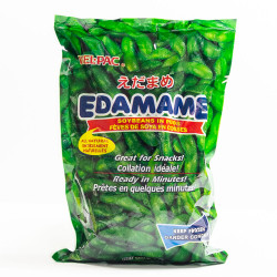 Soy Beans in Pods 1lb