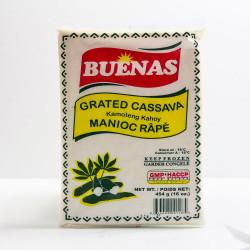 Grated Cassava 1lb