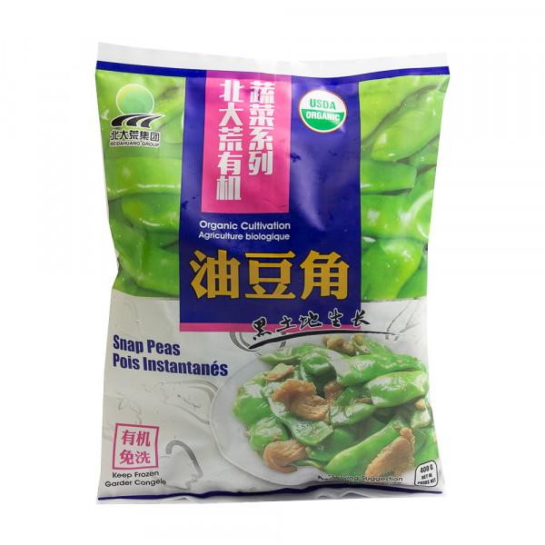 Snap Peas / 油豆角 400g