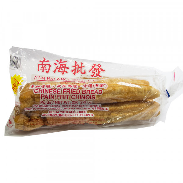 Chinese Fried Bread - 250 g