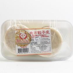 Dumpling Wrappers / 国祥北方饺子皮 - 450 g