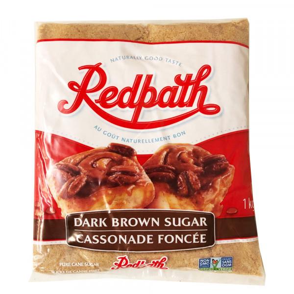 Dark Brown Sugar /黄糖 -1kg
