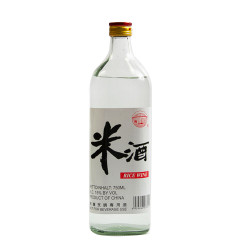 Cooking Rice Wine / 浦江米酒 - 750ML