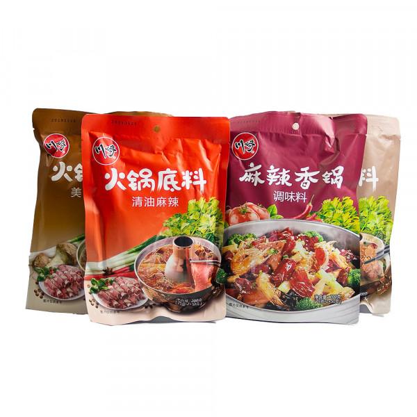 Chuanqi Soup Base Series - 250 g