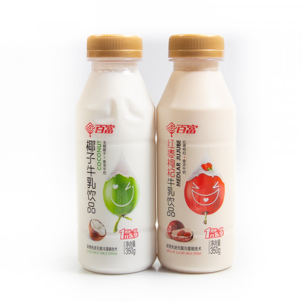 Coconut Milk Drink - 350 g