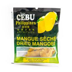 Dried Mangoes - 200 g