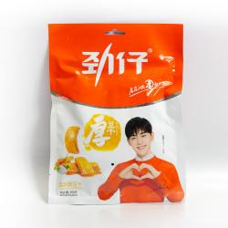 Jinzai Dried tofu salty flavor 108g