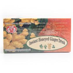 Instant Honeyed Ginger Drink - 324 g