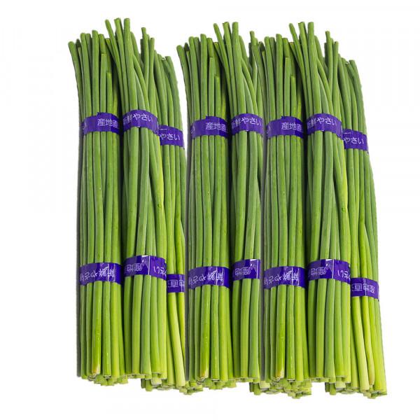 Garlic Heart/Garlic stems/garlic shoot / 新鲜蒜心 - 2捆