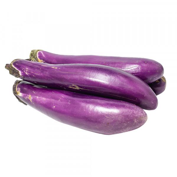 Chinese Eggplant - 3PC