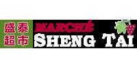 Marché ShengTai | 盛泰超市